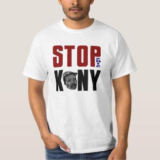 STOP KONY - 2012 T-Shirt