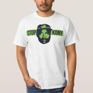 stop kony pop art T-Shirt
