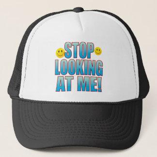 Stop Looking Life B Trucker Hat