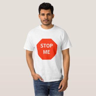 Stop Me (Stop Pre) Customizable Shirt