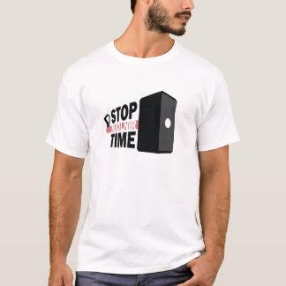 Stop. Mjolnir Time. T-Shirt