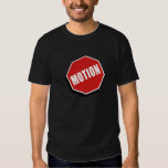 Stop Motion Montreal Logo T-Shirt - Men