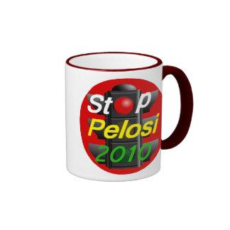 STOP Nancy Pelosi Mug