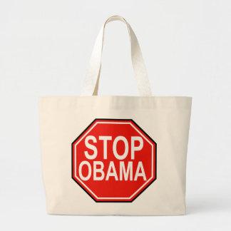 Stop Obama Bag