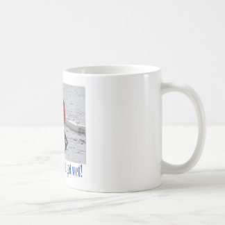 Stop or you re gonna get wet coffee mugs