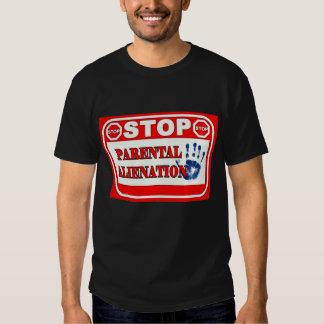 Stop Parental Alienation Shirt