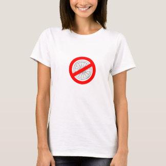 """Stop Playing """"Wagon Wheel"""" women's t-shirt"""