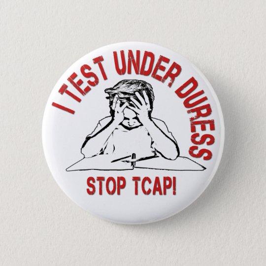 Stop TCAP Button