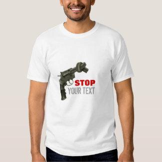Stop Terrorism Tees