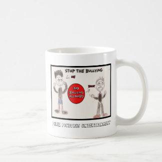 Stop the Bullying Mug