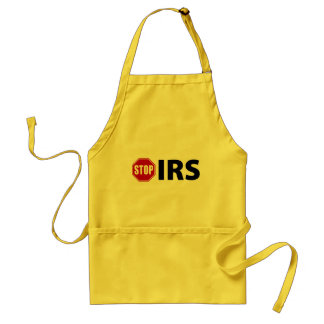 Stop the IRS Standard Apron