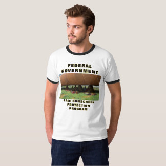 Stop The Pipeline T-Shirt