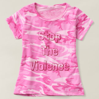Stop The Violence Tshirt