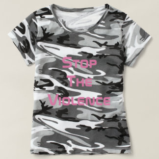 Stop The Violence Tshirts