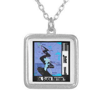 Stop the XL Pipeline Extension Custom Jewelry