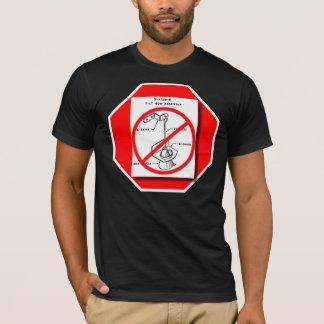 Stop Tilting T-Shirt
