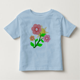 Stop to Smell the Flowers T-shirt