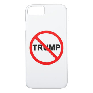 Stop Trump iPhone 8/7 Case
