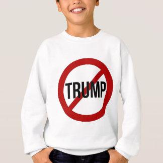 Stop Trump Sweatshirt