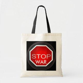 Stop War Bag
