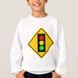 Stoplight Ahead Sweatshirt