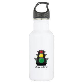 Stoplight_AlwaysOnTheGo 532 Ml Water Bottle