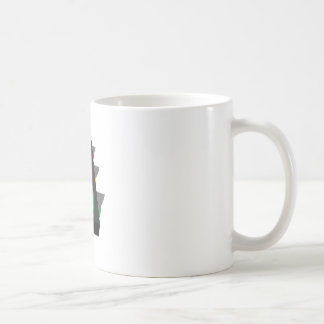 Stoplight_Base Coffee Mug