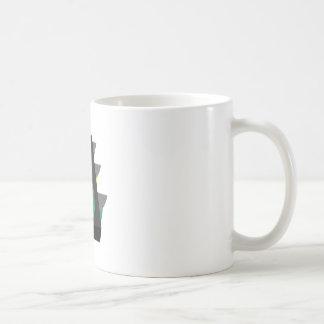 Stoplight_Base Coffee Mugs