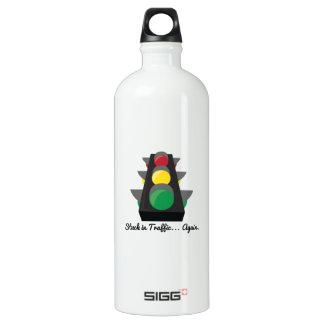 Stoplight_StuckInTraffic SIGG Traveller 1.0L Water Bottle