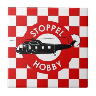 Stoppel Hobby Ceramic Tile