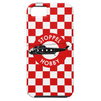 Stoppel Hobby iPhone 5 Cover