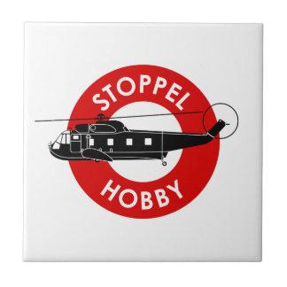 Stoppel Hobby Tile
