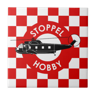 Stoppel Hobby Small Square Tile