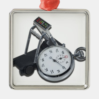 StopwatchTreadmill111112 copy.png Silver-Colored Square Decoration