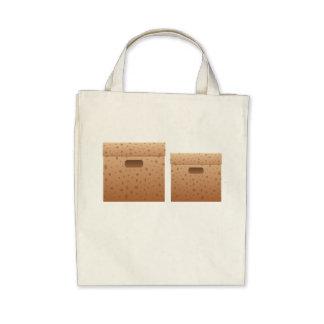 Storage Boxes Canvas Bag