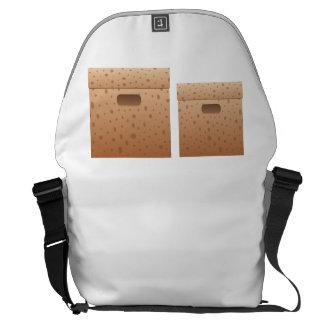 Storage Boxes Messenger Bag
