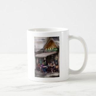 Store Front -  Gabi's Sushi & Noodles Coffee Mug