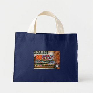 Store Front - The flower stand Bags