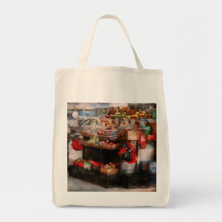 Store - NY - Chelsea - Fresh fruit stand Bags