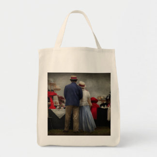 Store - The hat stand Canvas Bags