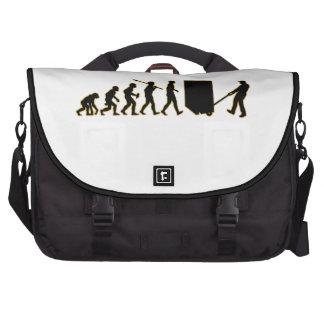 Store Worker Computer Bag