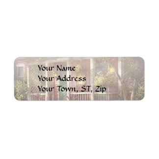 Store - Zoar, OH - The cobbler shop Return Address Label