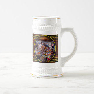 Storefront - The open air Tea & Spice market Coffee Mug