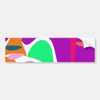Stories Bumper Sticker