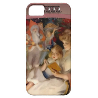 Stories of Santa Case For The iPhone 5