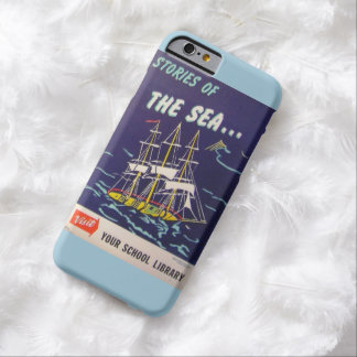 Stories of the Sea iPhone 6 Case