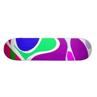 Stories Skateboard