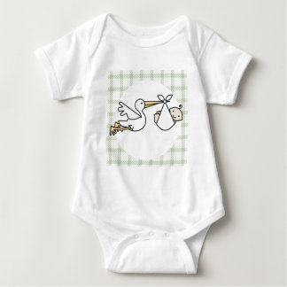 Stork Baby Delivery Shirts