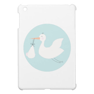 Stork Delivery Cover For The iPad Mini