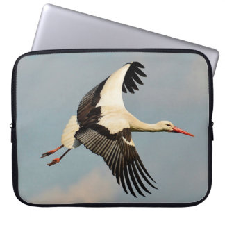 Stork Laptop Computer Sleeves